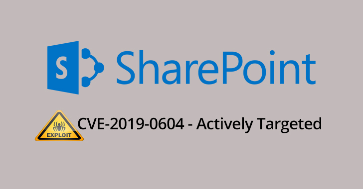 Hackers Actively Targeting Microsoft SharePoint Servers Via