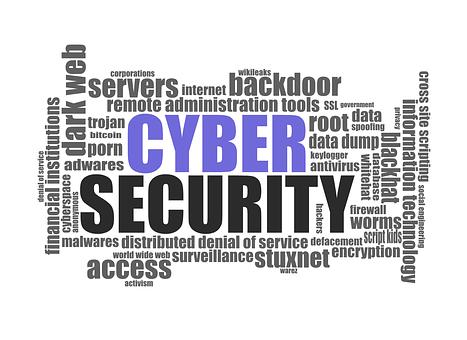 Cyber security – Tfun